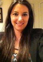 A photo of Melissa, a tutor from Stony Brook University