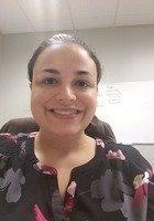 A photo of Gaby, a tutor from Philadelphia University