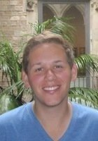 A photo of Sam, a tutor from Columbia University in the City of New York