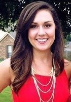 A photo of Emily, a tutor from Arkansas State University