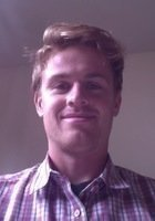 A photo of Michael, a tutor from New York Univerrsity
