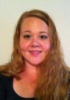 A photo of Stacey, a tutor from Western Governors University