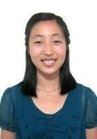 A photo of Sarah, a tutor from University of California-Berkeley