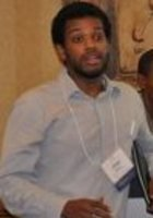 A photo of Liban, a tutor from Emory University