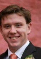 A photo of Patrick, a tutor from University of Kansas