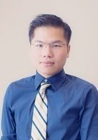 A photo of Huy, a tutor from University of California-Irvine