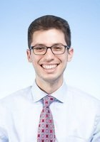 A photo of Daniel, a tutor from Columbia University in the City of New York