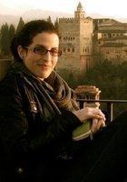 A photo of Veronica, a tutor from University of Puerto Rico, Rio Piedras Campus
