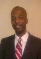 A photo of Goke, a tutor from University of Houston-Main Campus