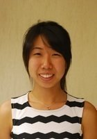 A photo of Caroline, a tutor from California Institute of Technology