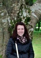 A photo of Meghan, a tutor from Seton Hall University
