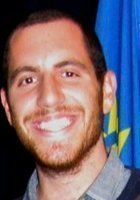 A photo of Matthew, a tutor from George Washington University