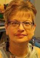 A photo of Renee, a tutor from Seton Hall University