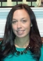 A photo of Leslie, a tutor from Kennesaw State University