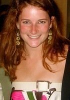 A photo of Katie, a tutor from University of Richmond