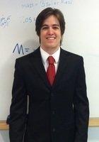 A photo of Zachary, a tutor from Salisbury University