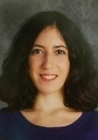 A photo of Jordana, a tutor from Elmhurst College