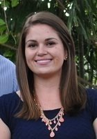 A photo of Christina, a tutor from University of Central Florida