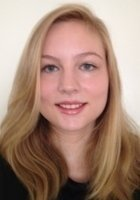 A photo of Kiersten, a tutor from University of Southern California