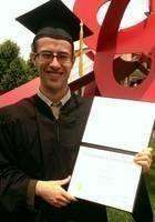 A photo of Daniel, a tutor from Vanderbilt University