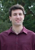 A photo of Jonathan, a tutor from Macalester College