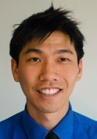 A photo of Michael, a tutor from University of California-Los Angeles