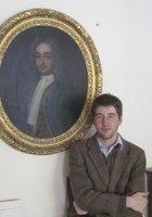 A photo of Ryan, a tutor from University of Washington