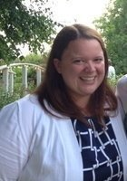 A photo of Alison, a tutor from Pacific Lutheran University