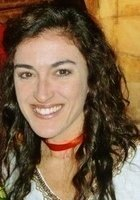 A photo of Julie, a tutor from University of Georgia