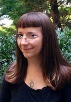 A photo of Laurel, a tutor from Massachusetts Institute of Technology