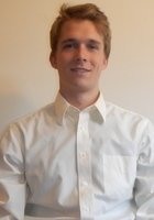 A photo of Eric, a tutor from Marquette University