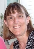A photo of Elaine, a tutor from Rosemont College
