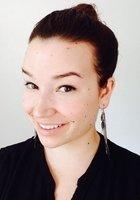 A photo of Nina, a tutor from Southern Methodist University