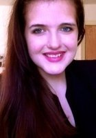 A photo of Bethany, a tutor from University of Pennsylvania