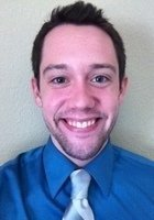 A photo of Andrew, a tutor from Purdue University