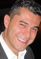 A photo of Mauricio, a tutor from University of South Florida