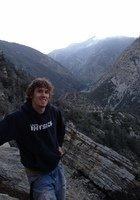 A photo of Kyle, a tutor from University of California-Davis