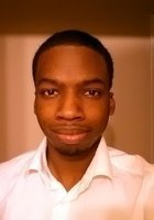 A photo of Kristof-Pierre, a tutor from University of Houston