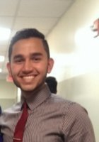 A photo of Inderpreet, a tutor from State University of New York at New Paltz