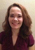 A photo of Naomi, a tutor from Gonzaga University