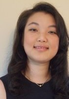 A photo of Vania, a tutor from Massachusetts Institute of Technology