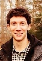 A photo of Benjamin, a tutor from Duke University