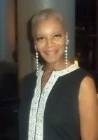 A photo of Sherna, a tutor from Southern Methodist University