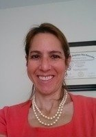 A photo of Stephanie, a tutor from Kennesaw State University