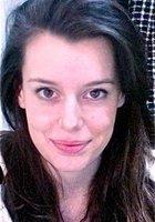 A photo of Alexandra, a tutor from Chapman University