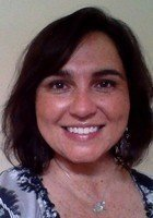 A photo of LeeAnne, a tutor from East Stroudsburg University of Pennsylvania