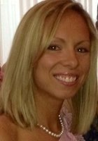 A photo of Krista, a tutor from American Public University System