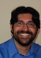 A photo of Benjamin, a tutor from University of California-Davis