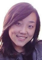 A photo of Beiwen, a tutor from Skidmore College
