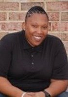 A photo of Stephanie, a tutor from University of Baltimore